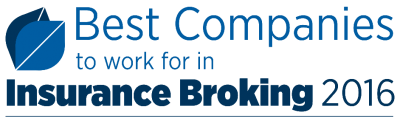 Best Companies to work for in Insurance Broking 2016